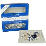 Esteban Note Marine Scented Ceramic Decorative Set