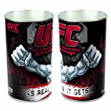 UFC Mixed Martial Arts  Wastebasket