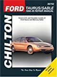 Ford Taurus/Sable, 1996-05 Repair Manual (Chilton