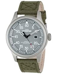 Timex T49875 Expedition Military Field