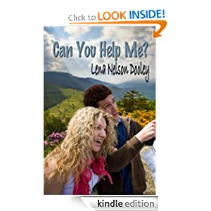 Can You Help Me? (Carolina Carpenter Brides) Lena Nelson Dooley