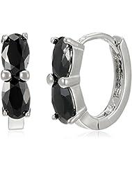 Sia Art Jewellery Clip On Earrings For Women (Silver) (AZ3511)