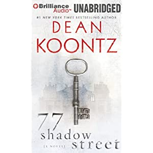 77 Shadow Street by Dean Koontz Audiobook