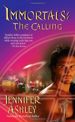 Image of The Calling (Immortals, Book 1)