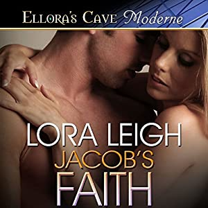 Jacob's Faith Audiobook