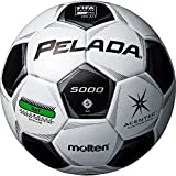 モルテン ペレーダ5000 芝用 5号球 F5P5000