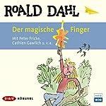 Der magische Finger   Roald Dahl