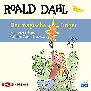 Der magische Finger Performance
