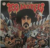 Frank Zappa S 200 Motels Original Motion Picture