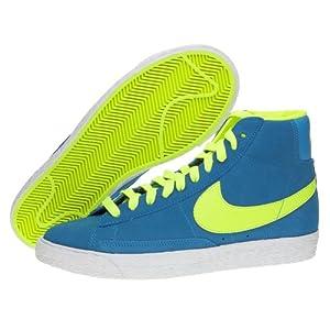 Nike Blazer Mid Vintage 407 (GS) (K124), Taille 37,5
