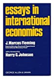 img - for Essays in International Economics book / textbook / text book