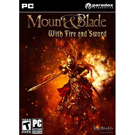 Mount & Blade: With Fire and Sword [Download]