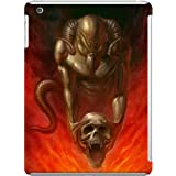 DailyObjects Skull Demon Case For IPad Mini/Retina Display
