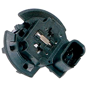 ACDelco LS115 Turn Signal Parking Lamp Socket