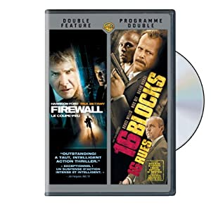 Firewall / 16 Blocks (Double Feature)