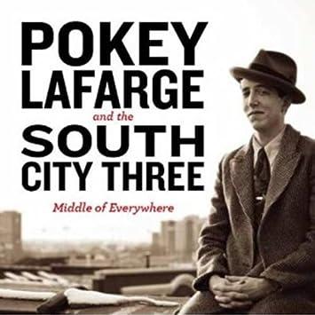 Pokey LaFarge. Gira en solitario, tres únicas fechas en mayo! - Página 2 51aK8vQXfaL._SY355_