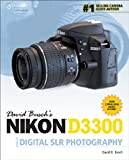 David Busch Buschs Nikon D3300 Guide Digital SLR Photography
