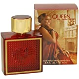Queen Latifah Queen By Queen Latifah For Women Eau De Parfum Spray, 3.4-Ounce / 100 Ml