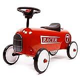 Baghera - Racer correpasillos, color rojo (116801)