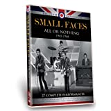 Small Faces - All Or Nothing 1965 -1968 [DVD]
