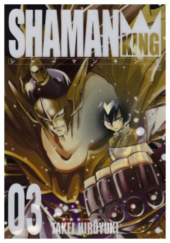 シャーマンキング  完全版 (3)