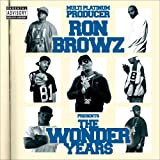 Pop Champagne (w/ Jim Jones... - Ron Browz
