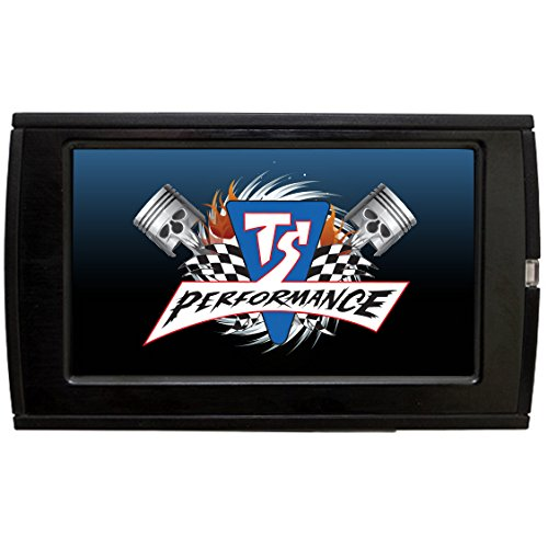 Ts Performance Informant 6 528010689554-8 Touch Screen - Adjust Settings - Special Fsp Edition