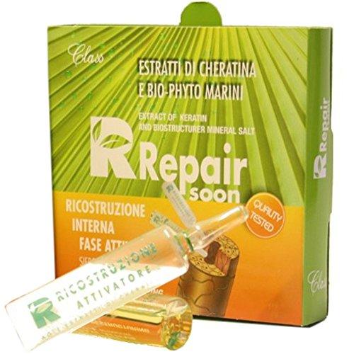 Repair Soon Intensive Restructuring Class ® 1+1 vials Ricostruzione Interna Kit