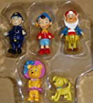 NODDY TESSIE BUMPY DOG PC PLOD FIGURE...