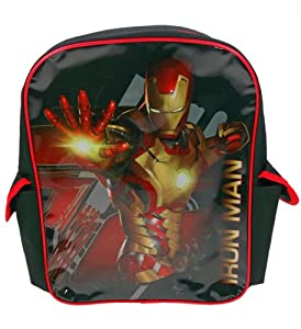 Avengers Ironman Backpack