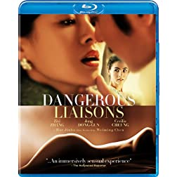 Dangerous Liaisons [Blu-ray] (2012)