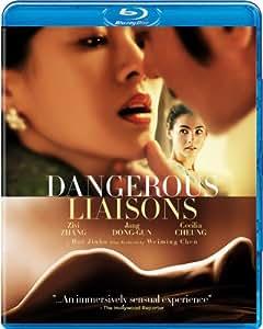 Dangerous Liaisons [Blu-ray] [2012] [US Import]