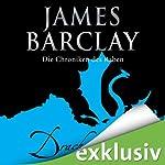 Drachenschwur (Die Chroniken des Raben 2) | James Barclay