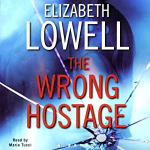 The Wrong Hostage Audiobook