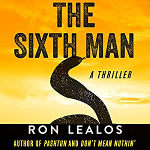 The Sixth Man Audiobook