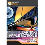Learning Apple Motion 5 for Mac [Download]