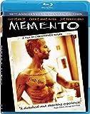 Memento: Special 10th Anniversary Edition Combo [Blu-ray]