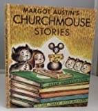img - for The Churchmouse Stories book / textbook / text book