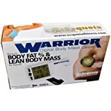 Warrior Digital Body Mass Caliper