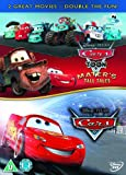 Cars Toon: Mater's Tall Tales / Cars [DVD]