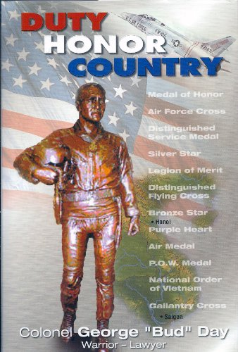 Duty Honor Country PDF