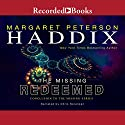 Redeemed Audiobook by Margaret Peterson Haddix Narrated by Chris Sorensen
