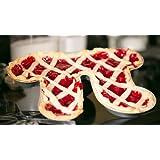 Pi Pie Pan