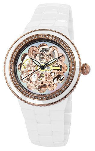Hugo von Eyck ladies automatic watch, Vela, HE204-506C