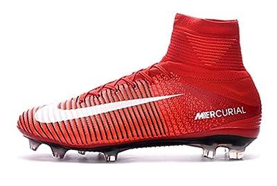 Nike Mercurial Superfly V FG Men Soccer Cleats