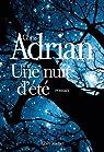Une nuit d'été par Adrian