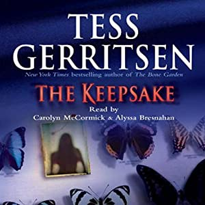 The Keepsake: A Rizzoli & Isles Novel | [Tess Gerritsen, Alyssa Bresnahan]