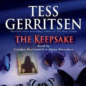 The Keepsake: A Rizzoli & Isles Novel | [Tess Gerritsen, Alyssa Bresnahan]