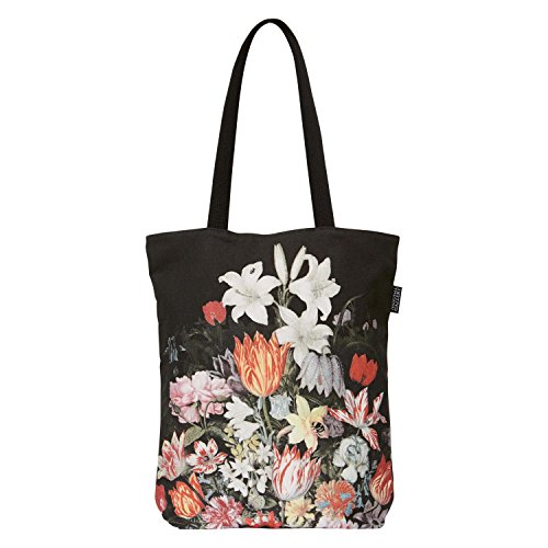 national-gallery-a-still-life-of-flowers-tote-bag