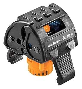 Weidmüller Abmantelwerkzeug AM 16 Abisolier-/Abmantelwerkzeug 4032248608133